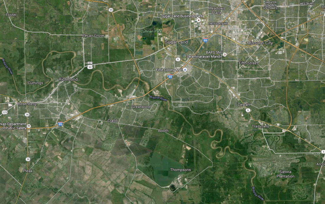 99 grand parkway map image collections